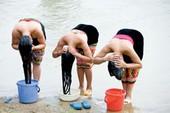 Đi dọc sông Mã: Lần lên tìm đầu nguồn