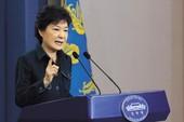 """Tổng thống Hàn Quốc: """"Triều Tiên sẽ phải trả giá nếu khiêu chiến"""""""