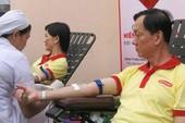 Hơn 150 nhân viên tham gia hiến máu nhân đạo