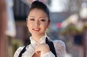 Jennifer Phạm yêu như mù lòa