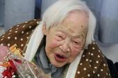 Sinh nhật 115 của người phụ nữ già nhất thế giới