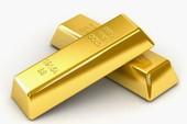 Xu hướng của giá vàng năm 2010