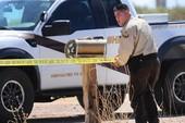 Ông già xả súng giết 5 người ở Arizona