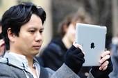 iPad 2 hết hàng sau hơn 3 ngày bán ra