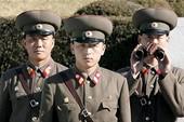 Hàn, Triều đối mặt nguy cơ chiến sự