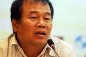 Ban tổ chức V-League không phạt sân Thanh Hóa