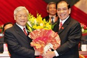 Tổng Bí thư Nguyễn Phú Trọng: Tạo môi trường sinh hoạt dân chủ, thẳng thắn