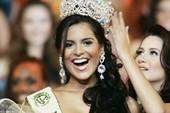 Người đẹp Brazil đăng quang Hoa hậu Trái đất 2009