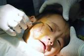 Tai nạn trẻ em những ngày cận tết