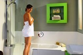 Phụ nữ nên học cách tắm để bảo vệ sức khỏe
