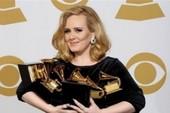Giải Grammy 54: Vinh danh Adele, Whitney Houston