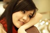 Miss teen Xuân Mai và Huyền Trang khoe dáng xinh