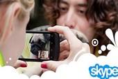 Người dùng Skype trò chuyện 2 tỷ phút/ngày