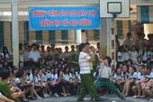 Khéo khuyên giải để giảm bạo lực học đường