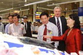 Khai trương Metro Cash & Carry Vinh