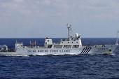 Lại thêm căng thẳng mới trong quan hệ Trung-Nhật