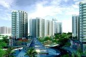 Xây dựng cụm chung cư đa chức năng đầu tiên ở ĐBSCL