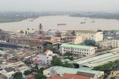 Cần sớm di dời KCN Biên Hòa 1