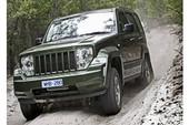 Chrysler thu hồi 240.000 xe ôtô bị lỗi phanh