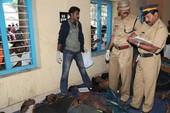 Ấn Độ: 104 người chết vì giẫm đạp
