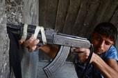 Cảm tử quân từ phe nổi dậy Syria có thể tấn công Mỹ