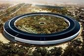 """Apple sẽ chuyển sang """"đại bản doanh"""" phi thuyền từ năm 2016"""