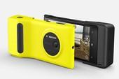 """Lumia 1020 """"cháy hàng"""" ngay sau ngày đầu mở bán"""