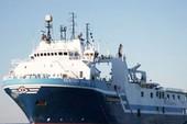 Tàu Trung Quốc lại phá cáp của PetroVietnam