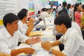 Sàn giao dịch việc làm: Đầu tư tiền tỉ, tuyển dụng cầm chừng