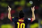 """Barca chưa vội """"trói"""" Messi"""