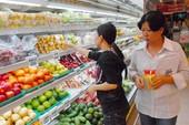 Sức mua hàng tiêu dùng nhanh giảm