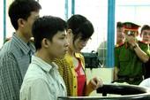 Tường thuật phiên xử phúc thẩm vụ vợ chồng Giang - Thơm hành hạ bé Hào Anh