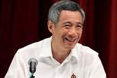 """Thủ tướng Singapore: Ông Obama lương thấp hơn nhưng nhiều """"đặc quyền"""""""