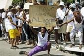 Jamaica ban bố tình trạng khẩn cấp tại thủ đô