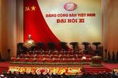 Quốc tế đồng loạt đưa tin về Đại hội Đảng XI