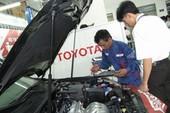 Chính phủ yêu cầu kiểm tra xe nhập khẩu bị lỗi