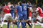 5 cuộc đối đầu đáng nhớ giữa Chelsea và Arsenal
