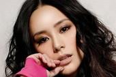 Chung Hân Đồng vẫn mặc cảm vì scandal sex