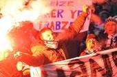 UEFA nghiêm trị hai ông lớn của bóng đá Thổ Nhĩ Kỳ