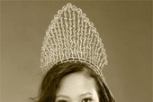 Hoa hậu Trần Thị Quỳnh sắp sang Bắc Kinh