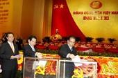 Danh sách Ủy viên Chính thức Ban Chấp hành Trung ương Đảng Cộng sản Việt Nam khóa XI