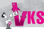 Án ly hôn có khiếu nại, xử vắng mặt VKS được không?