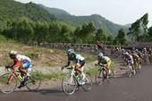 Cuộc đua xe đạp Cúp Truyền hình TP.HCM 2012: Ngày bình yên