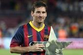 Chủ tịch Barca: Messi có giá 504 triệu bảng!