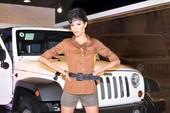 Xe Chrysler, Jeep, Dodge đã có mặt tại Việt Nam