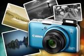 Những camera du lịch hấp dẫn vừa ra mắt đầu 2012