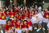 TP.HCM 'nhắc nhở' HS-SV cổ vũ chung kết U-23 châu Á