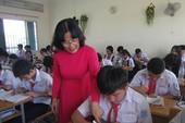 TP.HCM: Mỗi giáo viên được thưởng Tết 1,4 triệu đồng