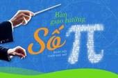 GS Ngô Bảo Châu sẽ tham gia ngày hội Toán học tại Hà Nội