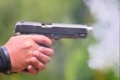 Bắt 3 kẻ bắn chết con nợ